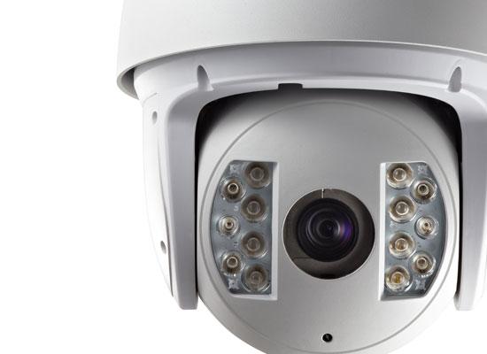 海康威视ds-2df7283系列200万红外球型摄像机